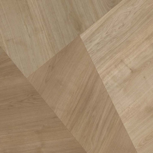 Gres drewno parkiet dworcowy brąz złoty dąb Sant Agostino Primewood Mix 90x90