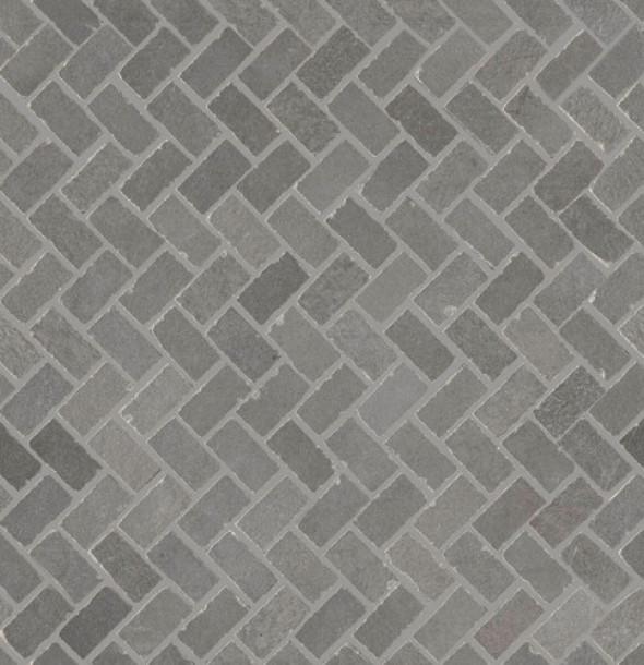 Mozaika Marazzi Powder Graphite MN1X Mozaika 30x30