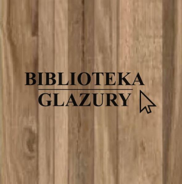 Płytka podłogowa drewno brąz Gardenia Orchidea Just Venice Rovere Scuro Listellato 26.5x26.5