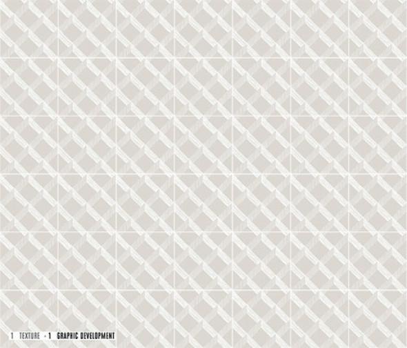 Płytki dekoracyjnę jak dywan Studio Hamptons 20,3x20,3