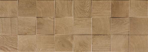 Płytki drewniana mozaika Porcelanosa Taco Oxford Natural 31,6X90