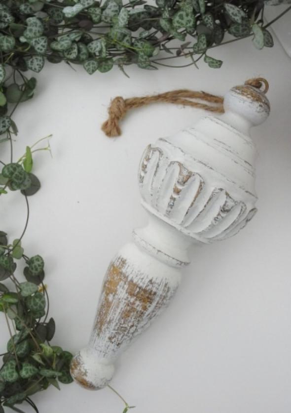 Zawieszka dekoracyjna długa TESS