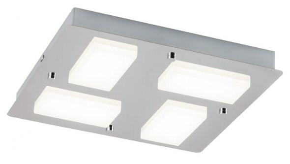 Rabalux 5725 - LED Oświetlenie łazienkowe RUBEN 4xLED/4,5W
