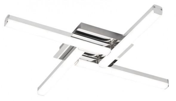 Rabalux 5896 - LED Oświetlenie łazienkowe ANTONIA 4xLED/6W