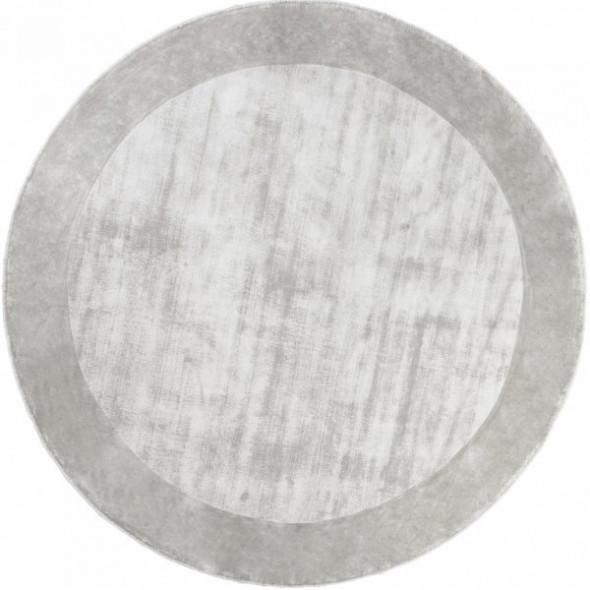Dywan okrągły Tere Light Gray - ø 250 cm