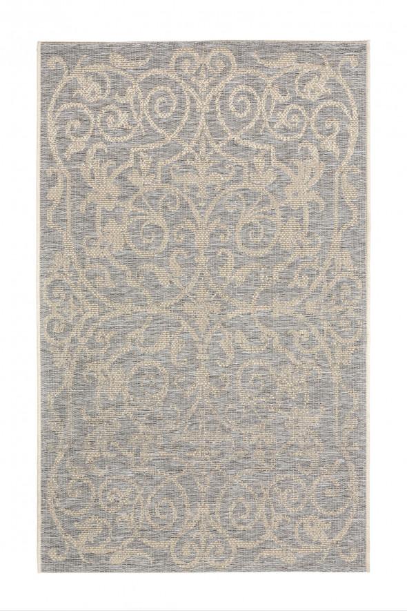 Dywan Summer Quai Grey - 160 x 230 cm