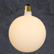 Żarówka dekoracyjna Globe 200 Porcelain LED 6W