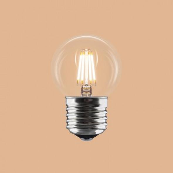 Żarówka E27 4W Idea LED 2700K 40 mm