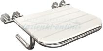 Andex Bez Barier krzesełko prysznicowe składane 802/CC