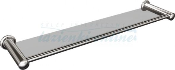 Andex Classic półka 80cm, chrom 001/80CC