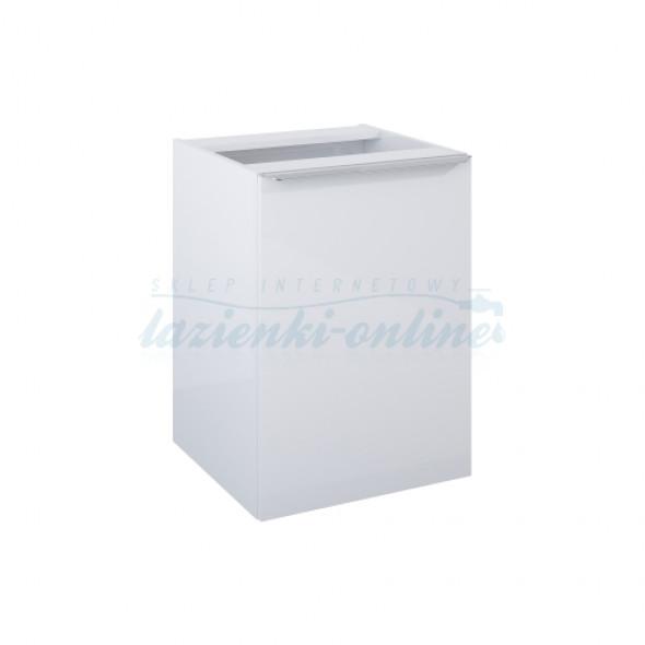 Elita Lofty komoda 50 z koszem cargo white 167029