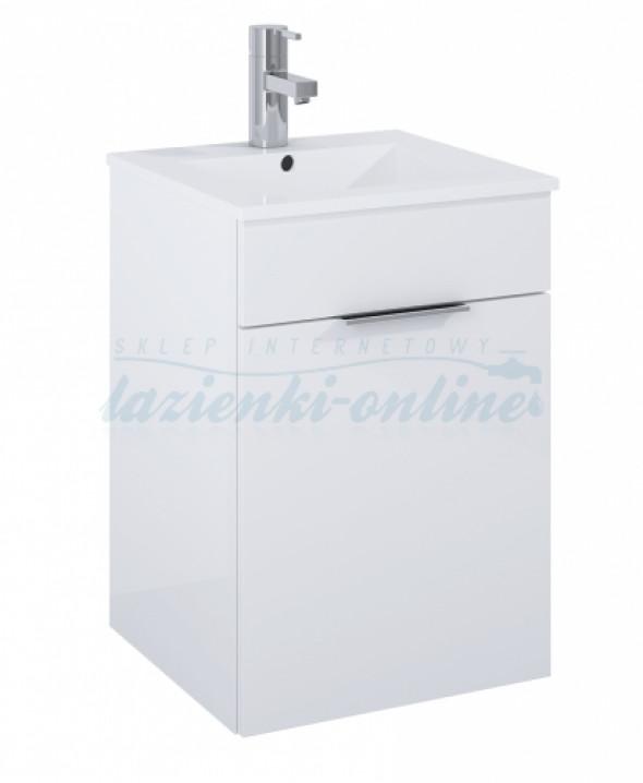 Elita Qubo Plus Set 40 1D white 166483