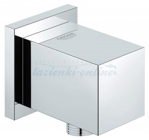 Grohe Euphoria Cube kolanko przyłączeniowe ścienne 27704000