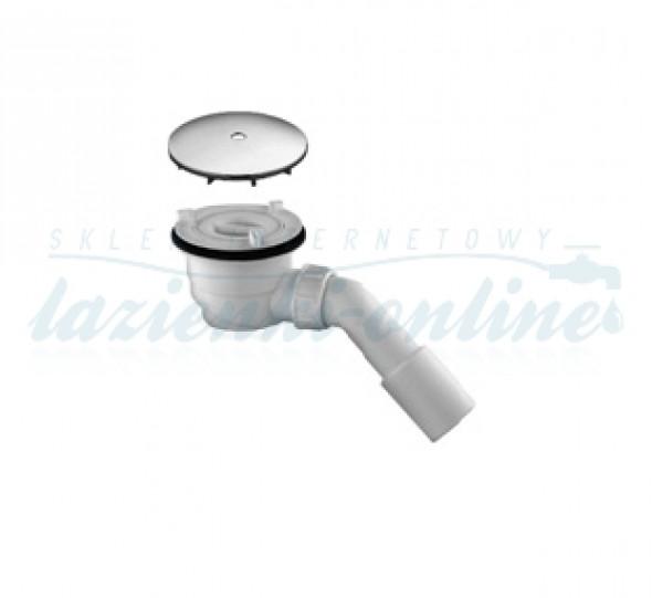 Kludi Tasso 90 syfon brodzikowy 2109805-00