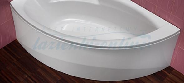 Koło Neo Plus obudowa do wanny 160x100 cm PWA0760