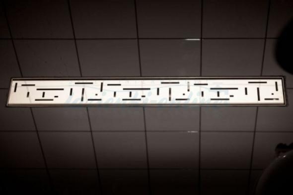 Lorac Tetris OL-T100 odpływ liniowy L-1000 mm