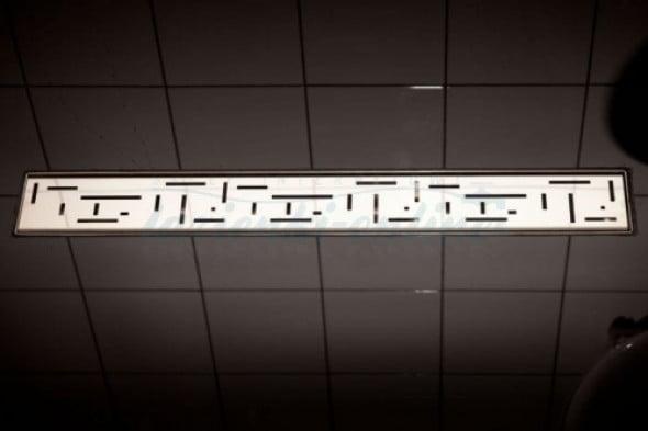 Lorac Tetris OL-T60 odpływ liniowy L-600 mm