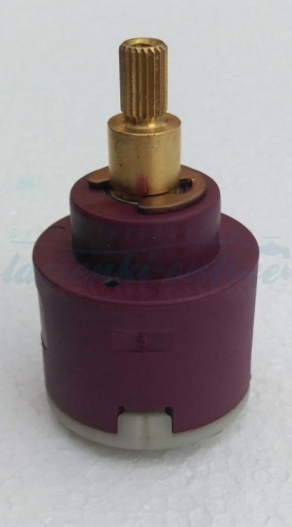 Paffoni głowica przełącznika 3-drożna ZVIT028
