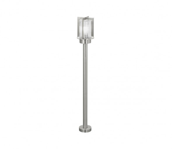 EGLO 88129 - Lampa stojąca zewnętrzna CAPITOL 1xE27/60W