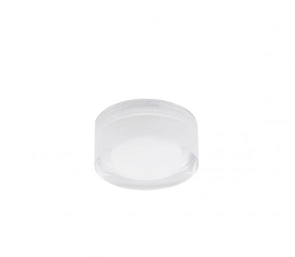 EGLO 92682 - Oczko halogenowe LED TORTOLI 1xGU10/3W LED