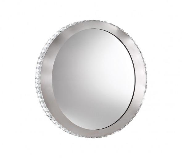 Eglo 94085 - Lustro z oświetleniem LED TONERIA LED/36W/230V