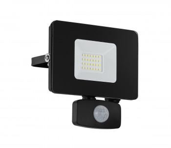 Eglo 97461 - LED Reflektor z czujnikiem FAEDO 3 LED/20W/230V