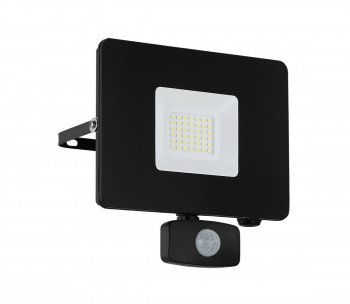 Eglo 97462 - LED Reflektor z czujnikiem FAEDO 3 LED/30W/230V