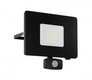 Eglo 97463 - LED Reflektor z czujnikiem FAEDO 3 LED/50W/230V IP44