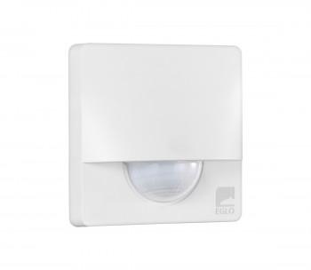 Eglo 97464 - Zewnętrzny czujnik ruchu DETECT ME 3 12 m biały IP44