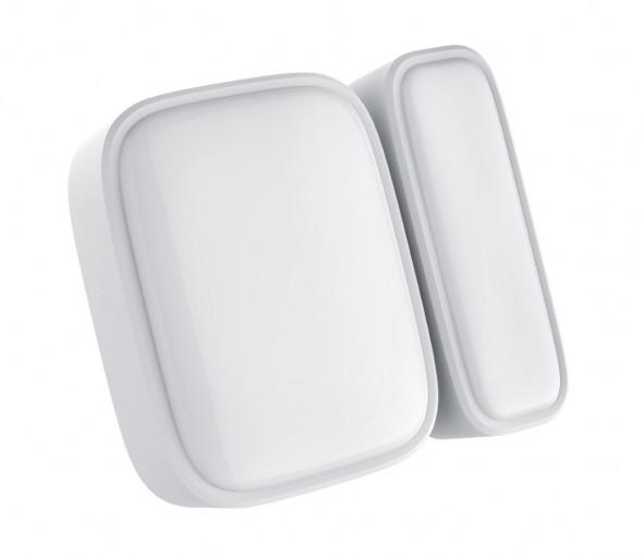 Immax NEO SMART - ZESTAW 3x Czujnik magnetyczny na okna i drzwi Zigbee