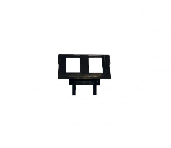 JBT M 5014A-B2018 - Maska nośna dla gniazdka sieciowego TANGO
