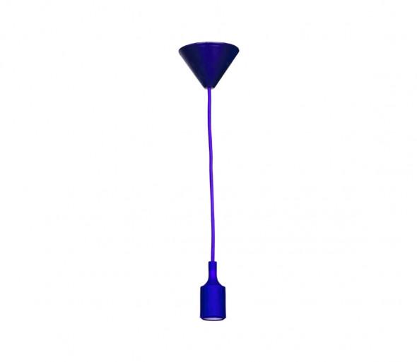 LEDKO 00383 - Kabel zasilający 1xE27/40W/230V