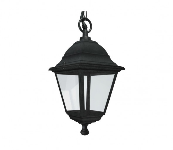 Ledvance - Lampa wisząca zewnętrzna na łańcuchu LANTERN 1xE27/15W/230V IP44