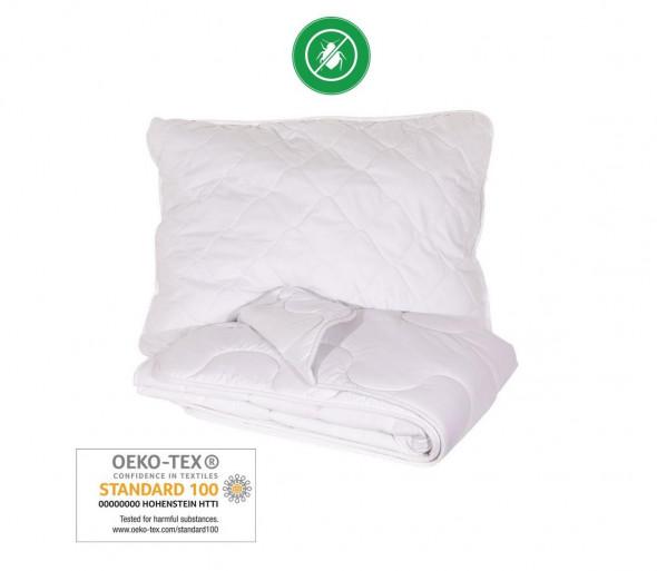 Monarch - Komplet poduszka + kołdra CLASSIC