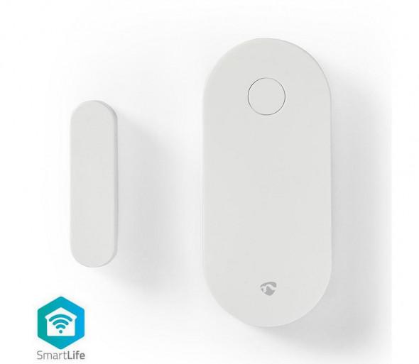 Nedis 5412810329441 - Inteligentny czujnik do drzwi lub okien 1xCR2450 ZigBee