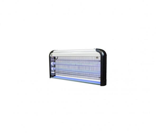 Pułapka na owady z UV świetlówką IK206-2x20W/230V 100 m2