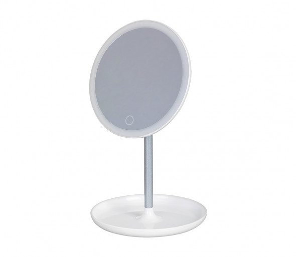 Rabalux 4539 - LED Ściemnialne lusterko kosmetyczne MISTY 1xLED/4W/5V