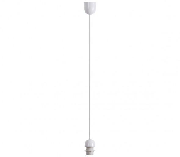 Rabalux 9919 - Kabel zasilający FIX 1xE27/60W/230V