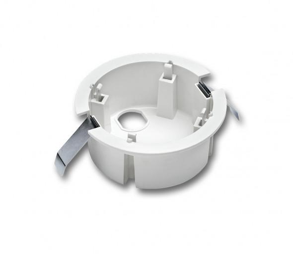 STEINEL 002855 - Puszka montażowa Control PRO UP Box biała