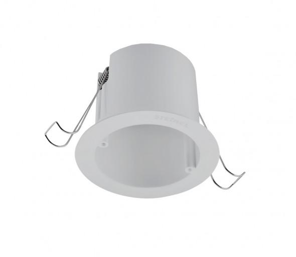 Steinel 052812 - Puszka montażowa Control PRO DE Box biały