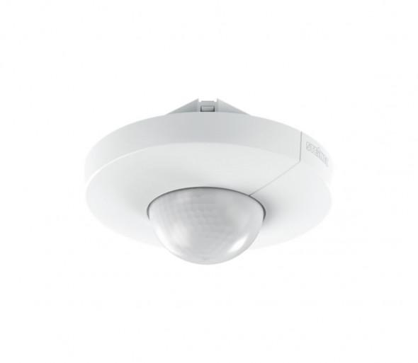 Steinel 058289 - Zewnętrzny czujnik ruchu IS 345-R KNX biały