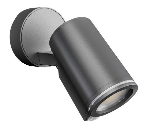 Steinel 058616 - LED Oświetlenie zewnętrzne z czujnikiem SPOT ONE LED/7W/230V IP44