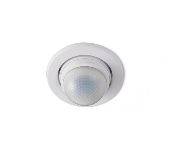 STEINEL 601317 – Detektor ruchu na podczerwień IS D360 biały