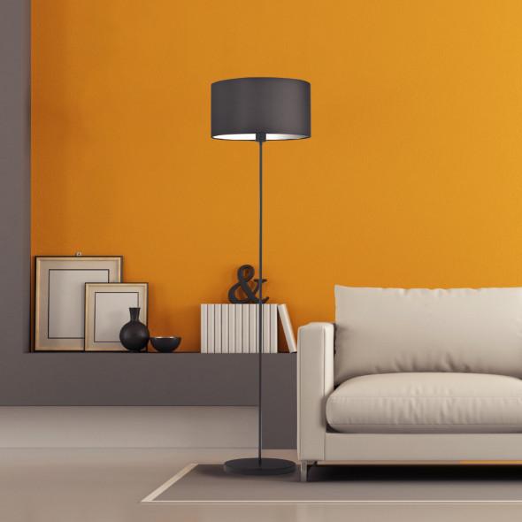 Nowoczesna lampa do salonu z włącznikiem nożnym WERONA WYSYŁKA 24H