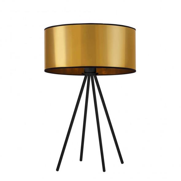 Nowoczesna lampka stołowa SIERRA MIRROR WYSYŁKA 24H