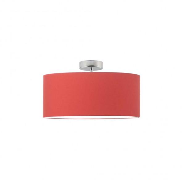 Plafon WENECJA fi - 40 cm - kolor czerwony WYSYŁKA 24H