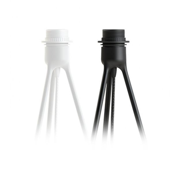 Podstawa podłogowa do lamp FLOOR TRIPOD - UMAGE biały