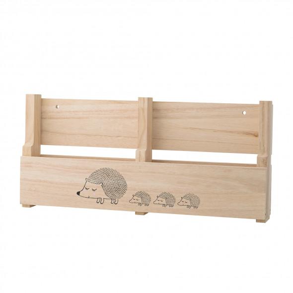 Półka wisząca Wood Shelf
