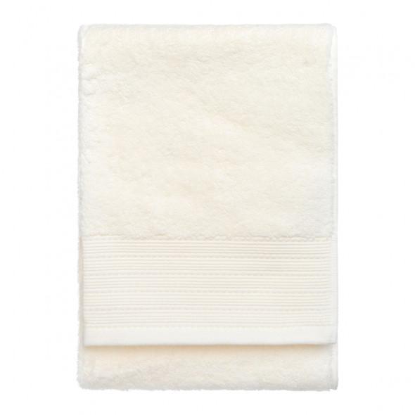 Ręcznik EGYPTIAN kremowy - różne rozmiary - ELVANG 50 x 100 cm