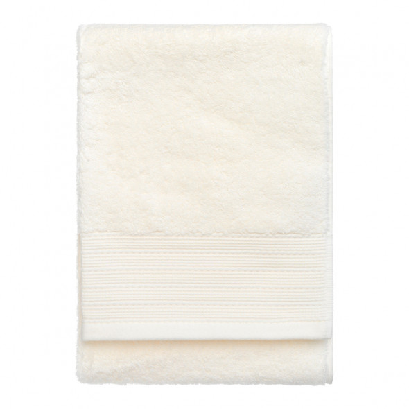 Ręcznik EGYPTIAN kremowy - różne rozmiary - ELVANG 70 x 140 cm
